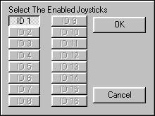 Joystick 2 Mouse Help